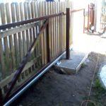 kovovyrobakv zámečnictví karlovy vary polasek pohyblivá brána