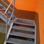 kovovyroba karlovy vary schody